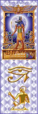 1 EGYPTE