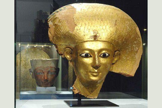 1 régente Iahhotep