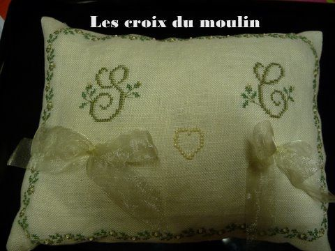 Coussin Mariage (4)