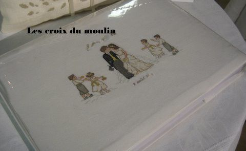 Coussin Mariage (3)