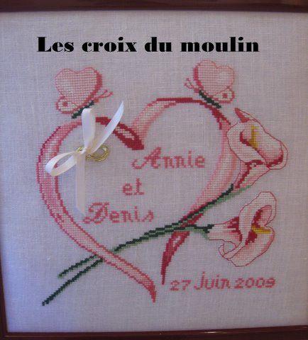 Arums mariage (2)