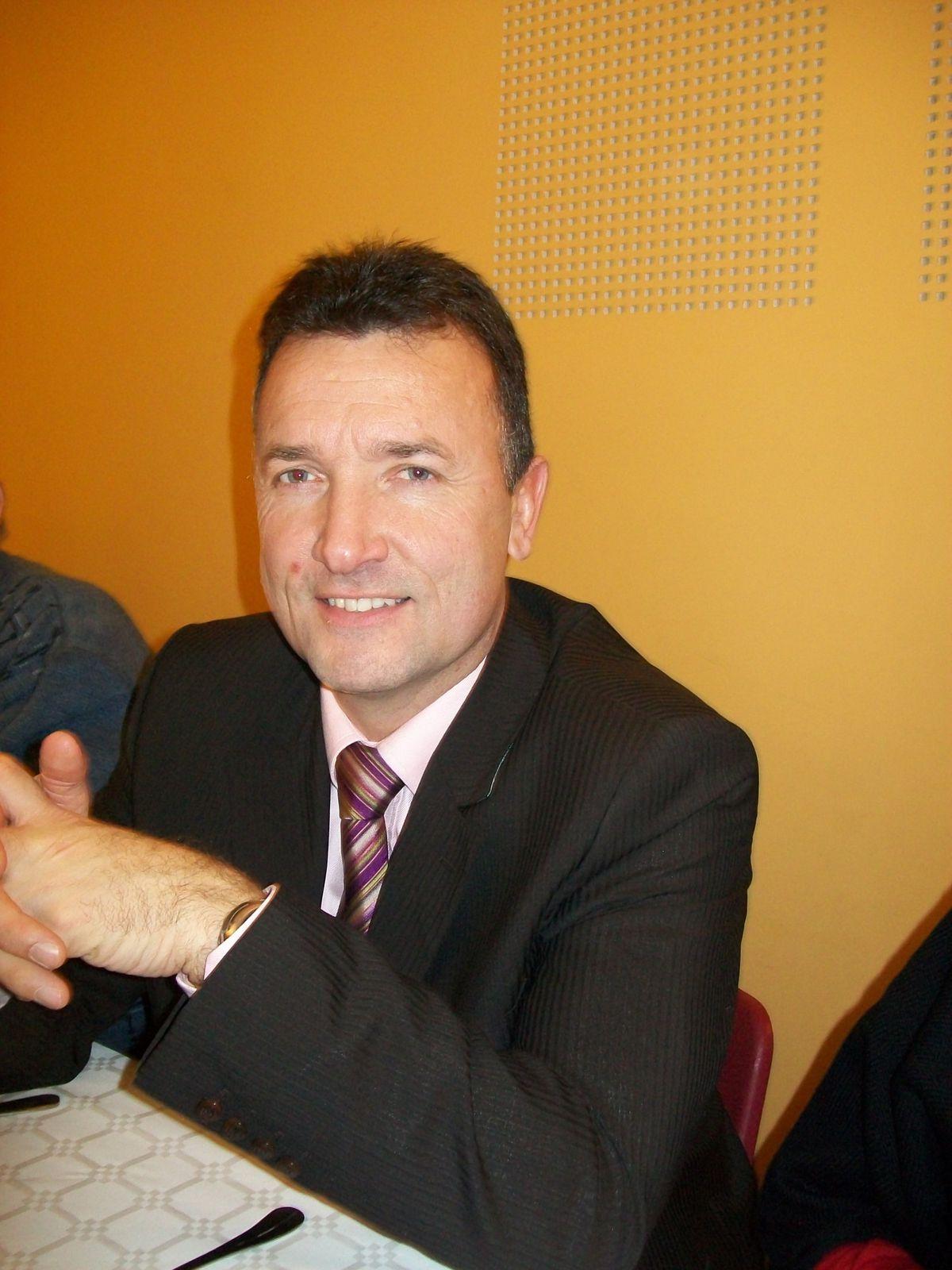 Vincent Druaux