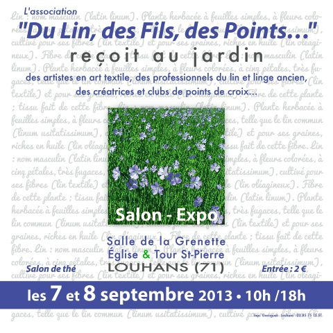 affiche expo