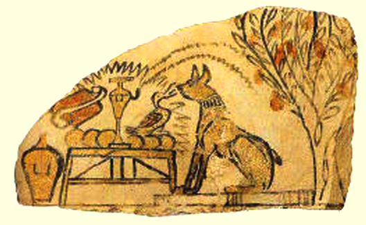 ostraca-chat-et-oie-musee-berlin.png