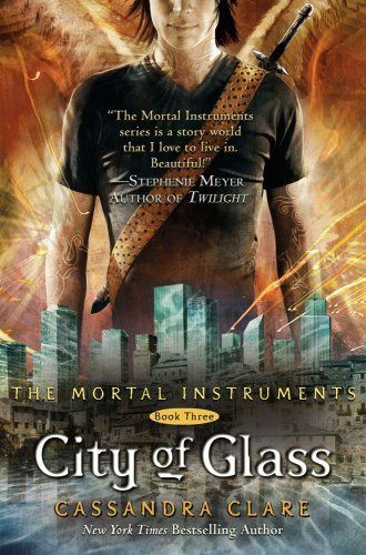 Read City of Glass Online For Free