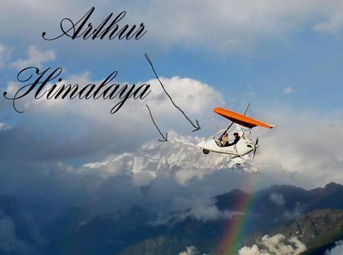 arthur himalaya