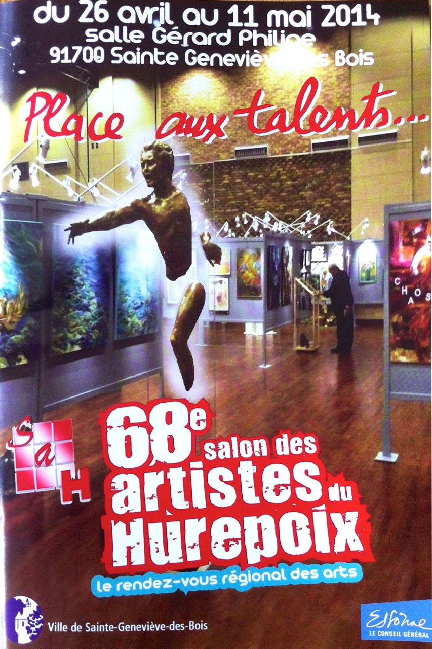 Expo Avril 2014