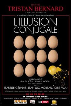 L-Illusion-Conjugale theatre fiche spectacle une
