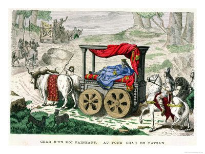 the-chariot-of-one-of-the-rois-faineants