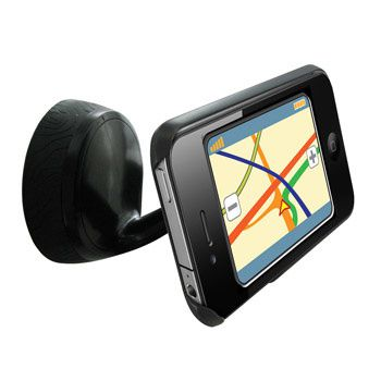 Support voiture iPhone EX225IPHONE