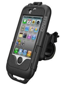 Support iPhone 4/4s pour vélo