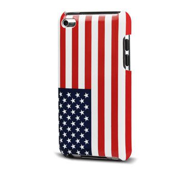 Coque iPod Touch USA