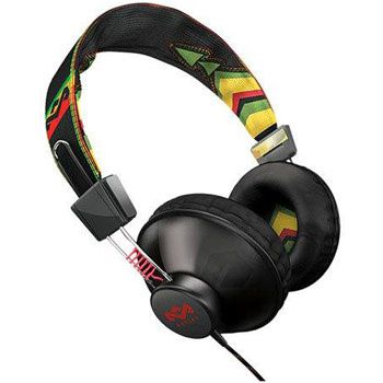Casque audio House of Marley, MARLEYPVRASTA