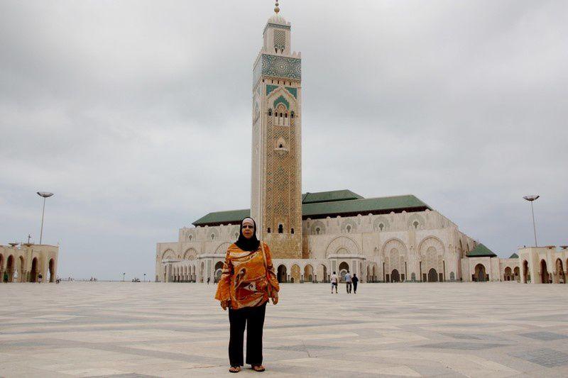 Fais de nouvelles rencontres Casablanca