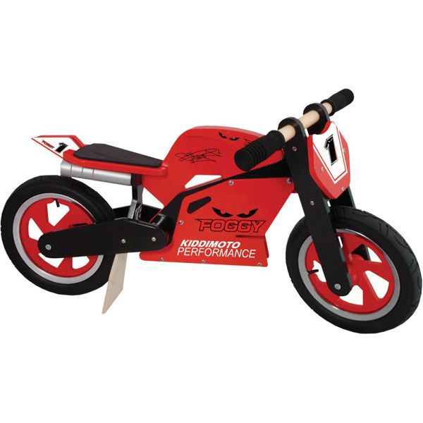 kiddimoto-hero carl fogarty-greenweez 135e