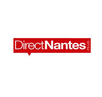 logo direct nantes web