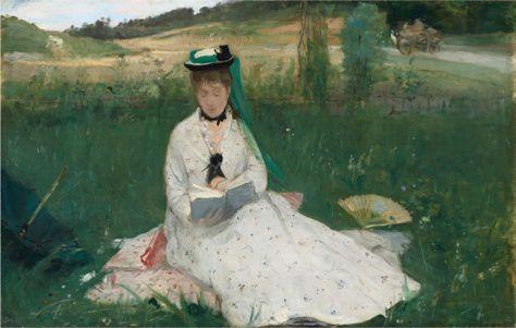 Morisot l ombrellePH-19dfa
