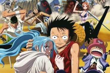 One Piece-Saison 2 episode 78 Vostfr