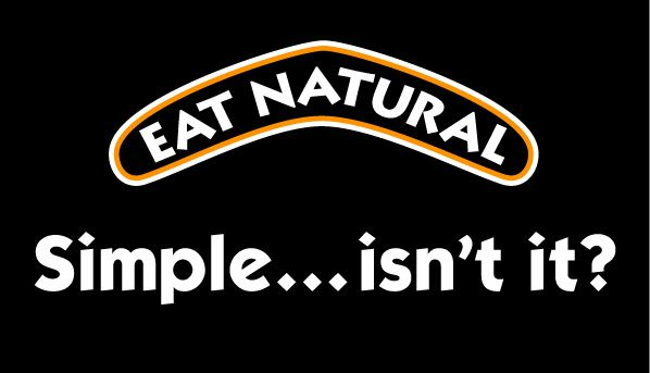 eat natural logo