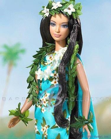 BarbieTahiti
