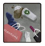 Quête Saint Valentin - Tâche Café