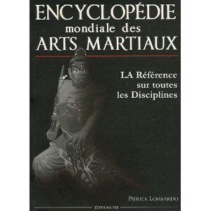 encyclopédie arts martiaux lombardo