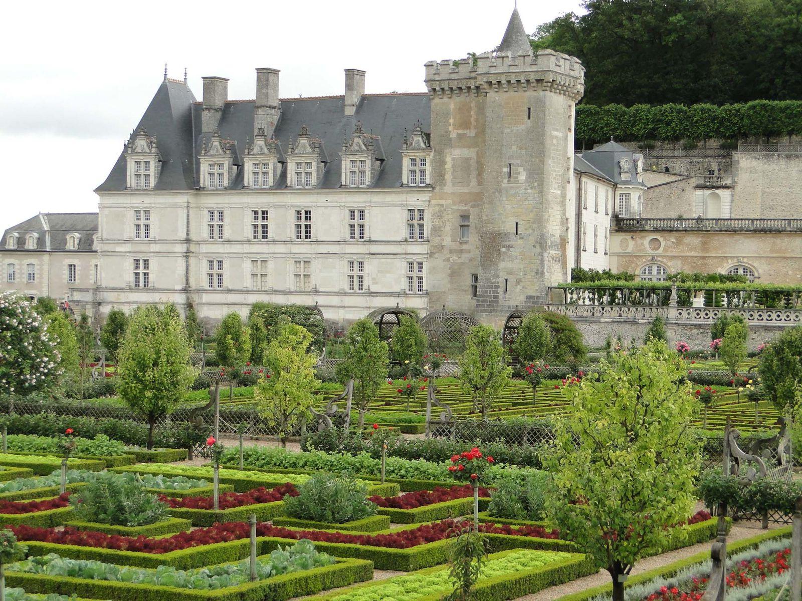 2012 06 10 - Chateaux de la Loire