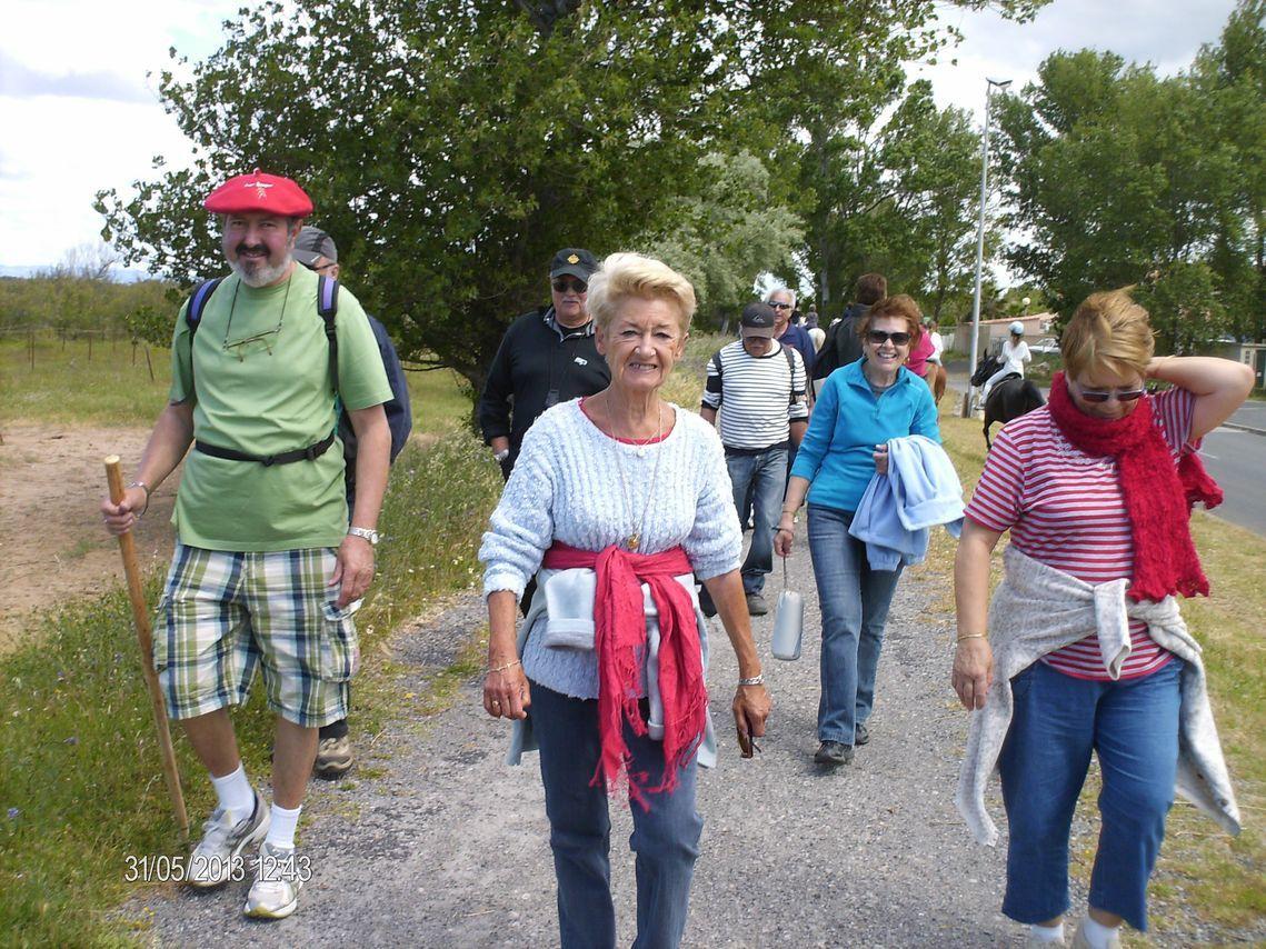 2013 - Balades - Portiragnes