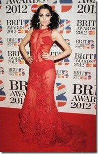 les brit awards2