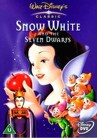 Snow White and the Seven Dwarfs (1937) (In Hindi)
