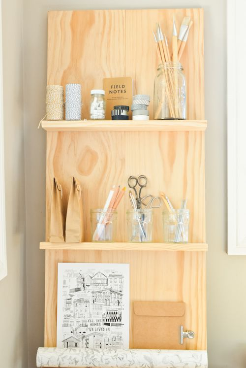 DIY Shelf-1-3
