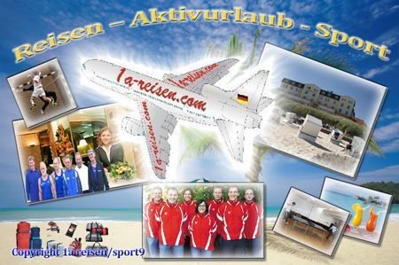 sport9 reisen sport
