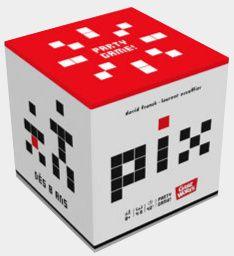 Pix-boite jeu