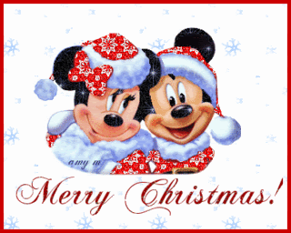 Merry-Christmas-Mickey-Minnie-Mouse
