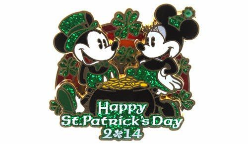 mickey&minnie2014stpatricksday