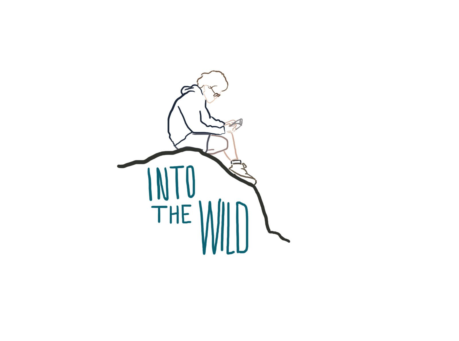 Wordsworth And Into The Wild, Mans Connection With Nature