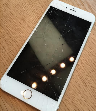 how to do with your shattered iphone 6 screen tune4mac studio. Black Bedroom Furniture Sets. Home Design Ideas