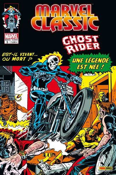 marvel-classic- ghost-rider