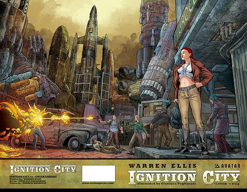 ignition city