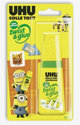 UHU Twist & Glue