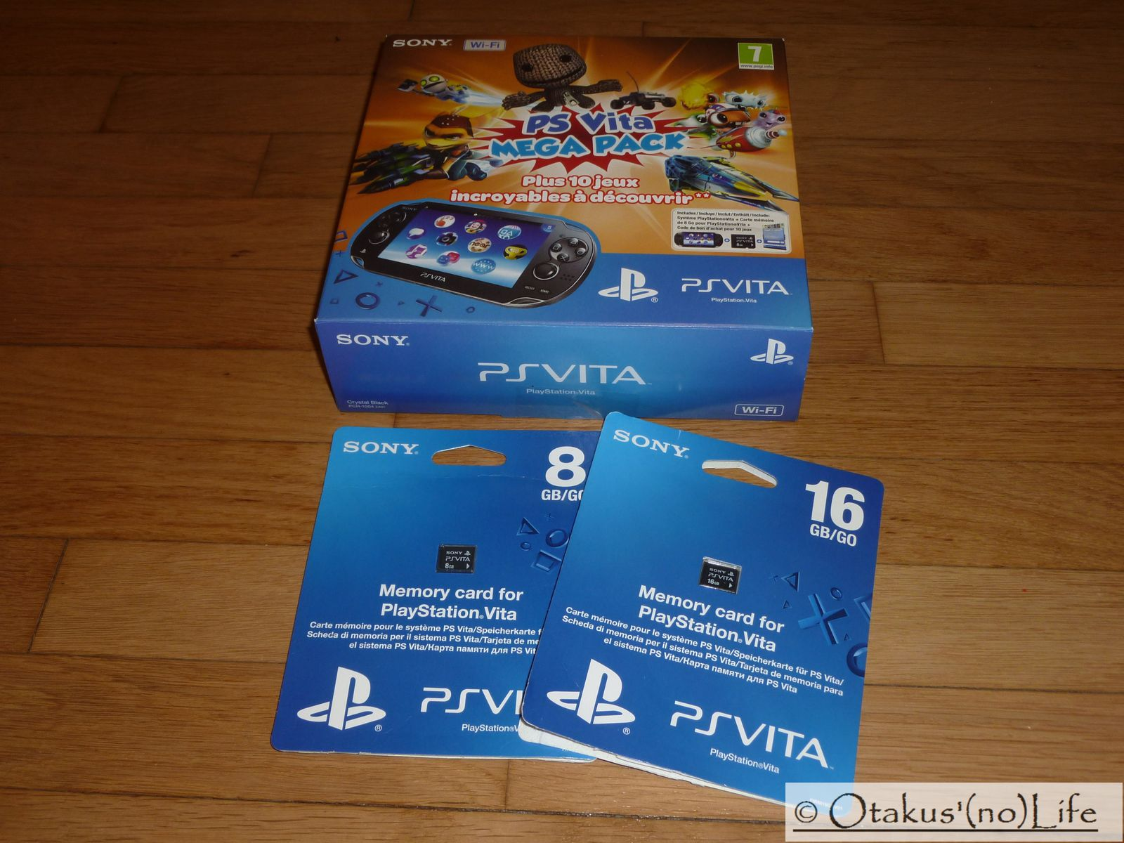 achat arrivage ps vita mega pack saints row iv payday 2 mangas et artbook otakus 39 no life. Black Bedroom Furniture Sets. Home Design Ideas
