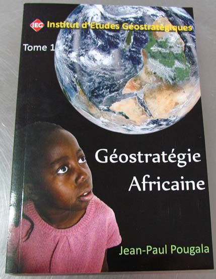 Geostrategieafricaine