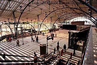 Lille Gare EuropeOB