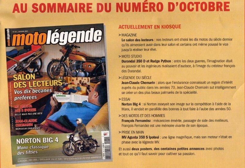COURSES  ANNEES  1950 / 60