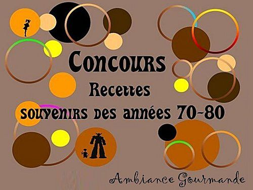 concours annees7080