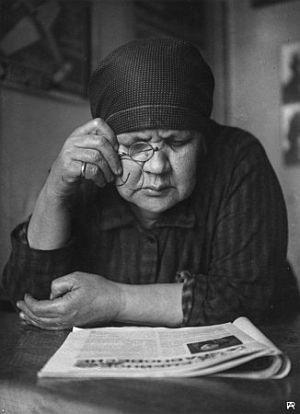 rodchenko.mother