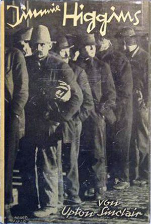 heartfield sinclair 1928 higgins
