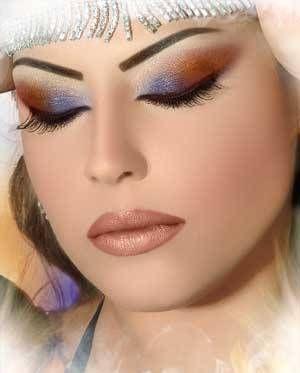 trend.make up