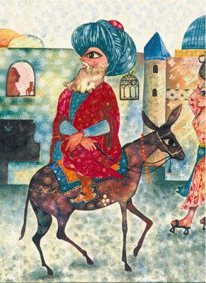 nasreddin-hoca