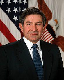 220px-Paul Wolfowitz